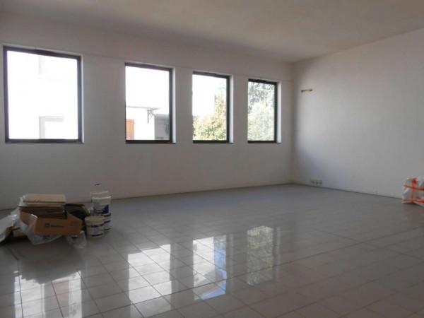 Ufficio in vendita a Madignano, Centro, 135 mq