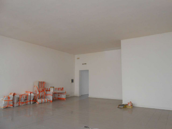 Ufficio in vendita a Madignano, Centro, 135 mq - Foto 8