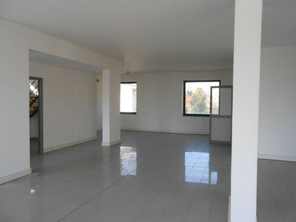 Ufficio in vendita a Crema, Residenziale Vicinanze Crema, 750 mq - Foto 101