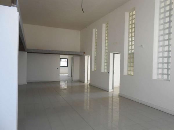 Ufficio in vendita a Crema, Residenziale Vicinanze Crema, 750 mq - Foto 27