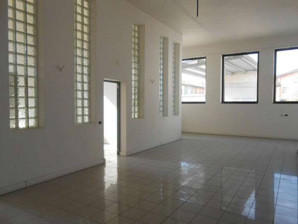 Ufficio in vendita a Crema, Residenziale Vicinanze Crema, 750 mq - Foto 38