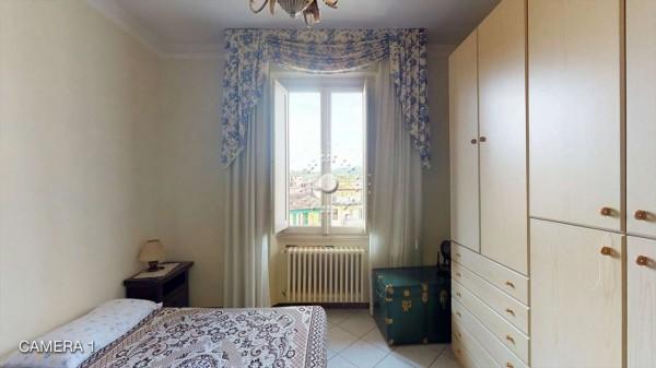 Appartamento in vendita a Firenze, 104 mq - Foto 14