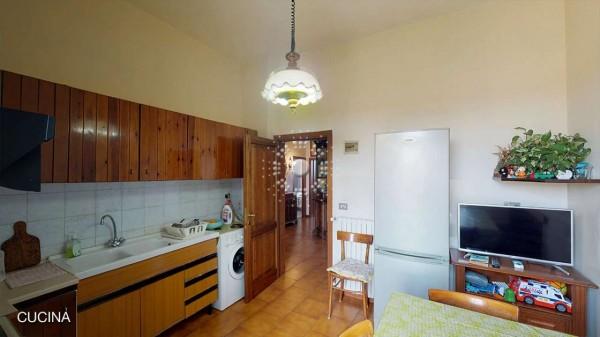 Appartamento in vendita a Firenze, 104 mq - Foto 18