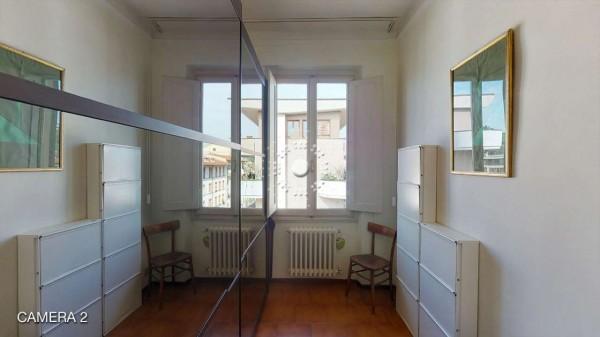 Appartamento in vendita a Firenze, 104 mq - Foto 12