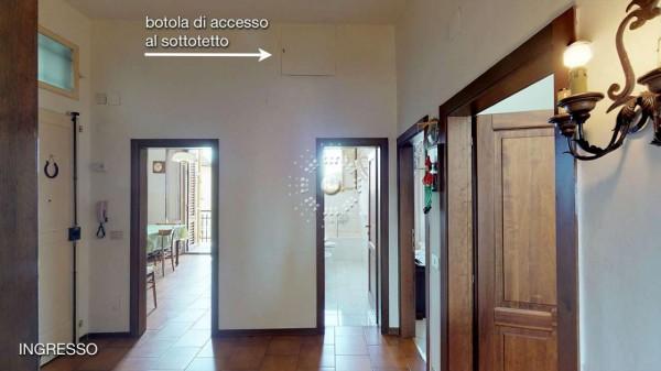 Appartamento in vendita a Firenze, 104 mq - Foto 24