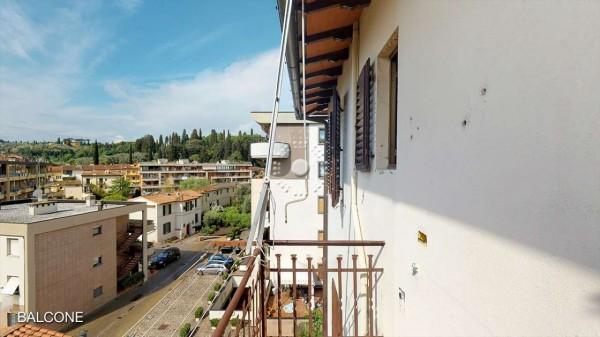 Appartamento in vendita a Firenze, 104 mq - Foto 21