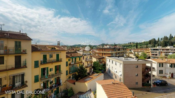 Appartamento in vendita a Firenze, 104 mq - Foto 20