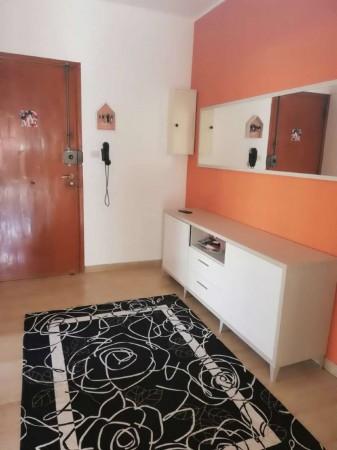 Appartamento in affitto a Camogli, 135 mq