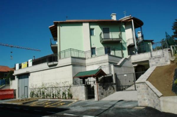 Appartamento in vendita a Alpignano, Semicentrale, Con giardino, 83 mq
