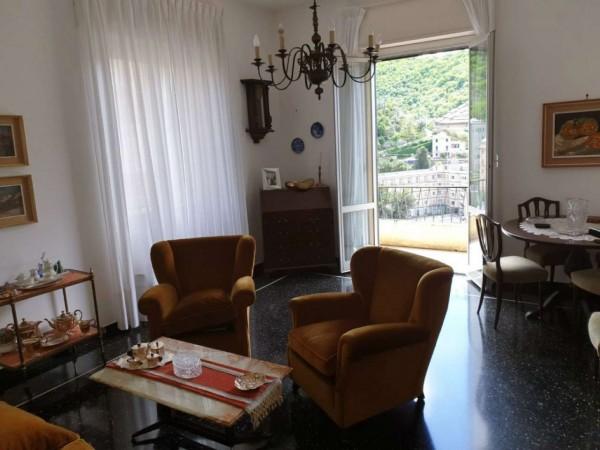 Appartamento in vendita a Genova, Adiacenze Piazza Santa Maria, 120 mq
