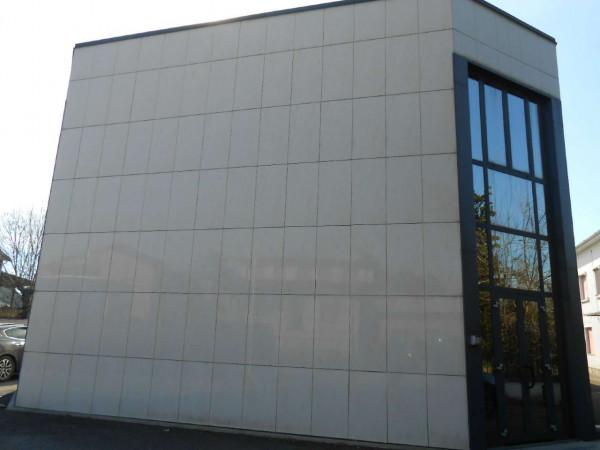 Ufficio in vendita a Madignano, Centro, 115 mq - Foto 19