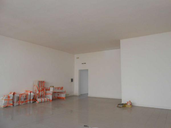 Ufficio in vendita a Madignano, Centro, 115 mq - Foto 4