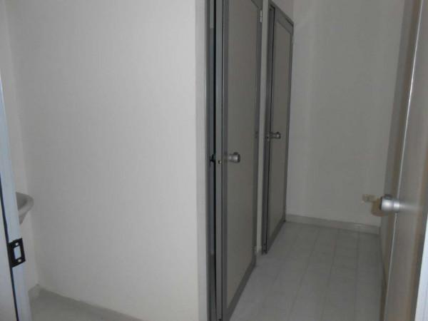 Ufficio in vendita a Madignano, Centro, 115 mq - Foto 22