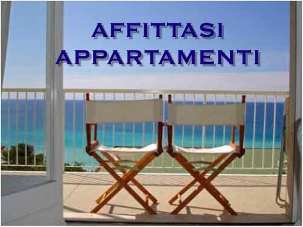 Appartamento in affitto a Lavagna, C, 60 mq