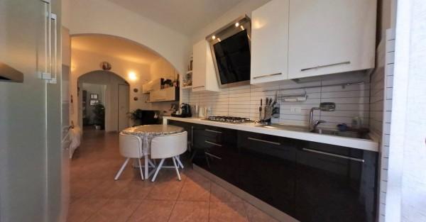 Appartamento in vendita a Carasco, C, 90 mq