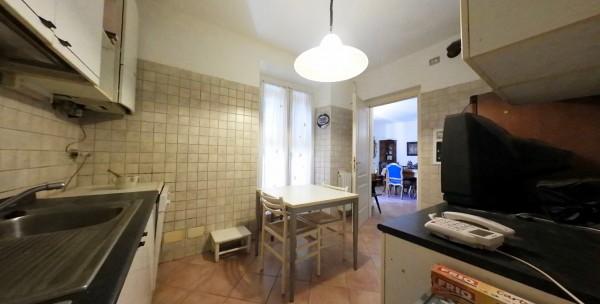 Appartamento in vendita a Sestri Levante, C, 130 mq - Foto 18