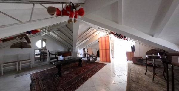 Appartamento in vendita a Sestri Levante, C, 130 mq - Foto 4