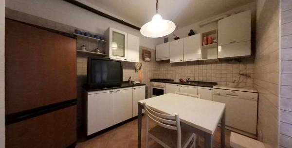 Appartamento in vendita a Sestri Levante, C, 130 mq - Foto 17