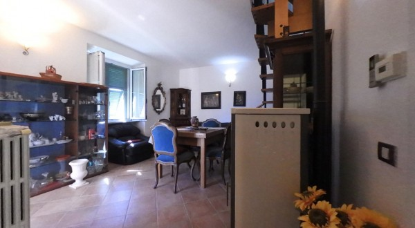 Appartamento in vendita a Sestri Levante, C, 130 mq - Foto 19