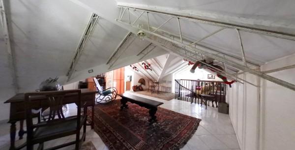 Appartamento in vendita a Sestri Levante, C, 130 mq - Foto 8