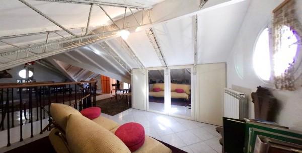 Appartamento in vendita a Sestri Levante, C, 130 mq - Foto 6