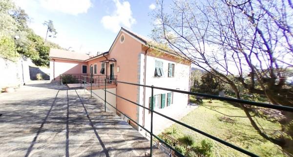 Appartamento in vendita a Sestri Levante, C, 130 mq - Foto 23