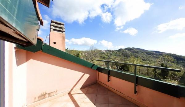 Appartamento in vendita a Sestri Levante, C, 130 mq - Foto 13