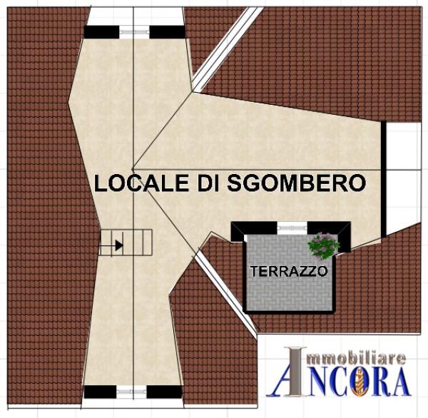 Appartamento in vendita a Sestri Levante, C, 130 mq - Foto 25