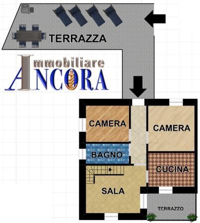 Appartamento in vendita a Sestri Levante, C, 130 mq - Foto 26