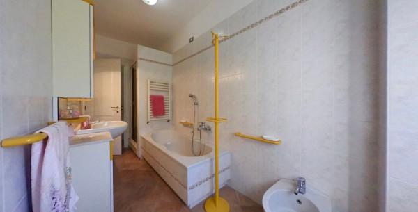 Appartamento in vendita a Sestri Levante, C, 130 mq - Foto 16