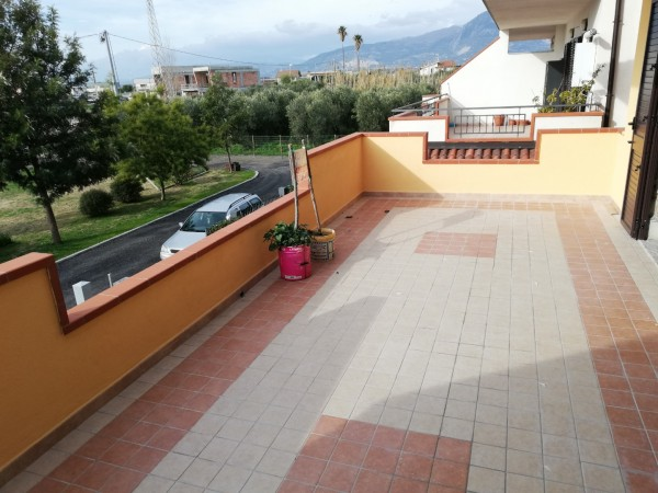 Appartamento in vendita a Villapiana, Scalo, Con giardino, 85 mq
