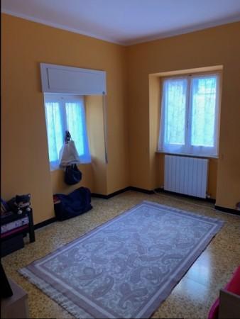 Appartamento in vendita a Lavagna, C, 42 mq