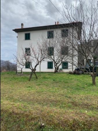 Casa indipendente in vendita a San Colombano Certenoli, C, Con giardino, 240 mq