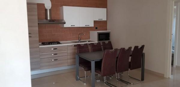 Appartamento in affitto a Lecce, Ovest Di Lecce, 120 mq