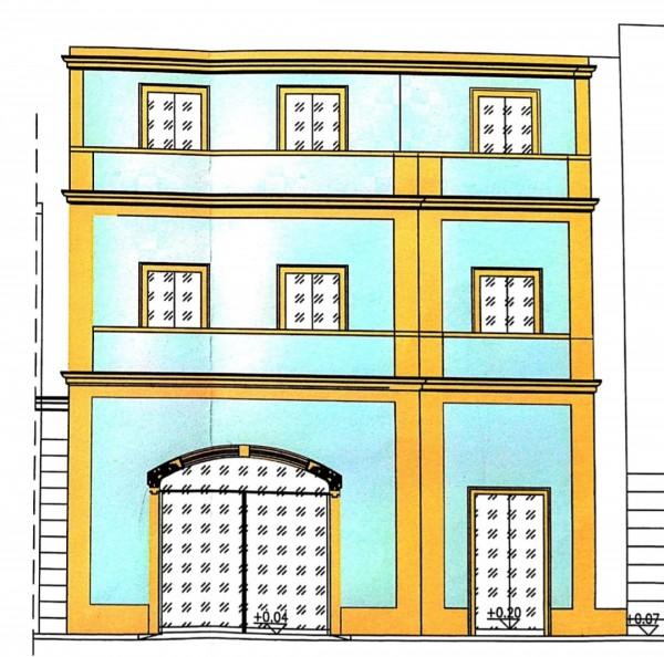 Casa indipendente in vendita a Lecce, Centro, 350 mq