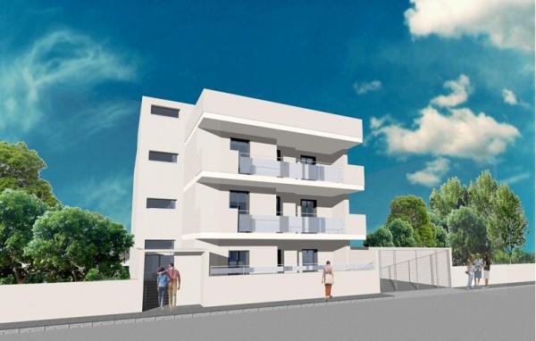 Locale Commerciale  in vendita a Lecce, Centro, Con giardino, 650 mq