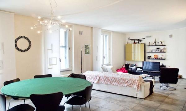 Appartamento in vendita a Milano, Stazione Centrale, 160 mq