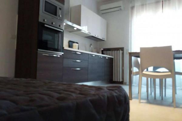 Appartamento in affitto a Milano, Solari, Arredato, 80 mq - Foto 6