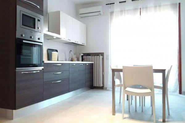 Appartamento in affitto a Milano, Solari, Arredato, 80 mq - Foto 1