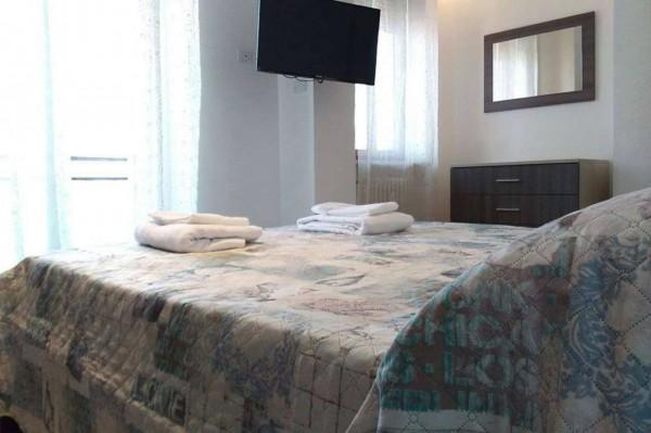 Appartamento in affitto a Milano, Solari, Arredato, 80 mq - Foto 5