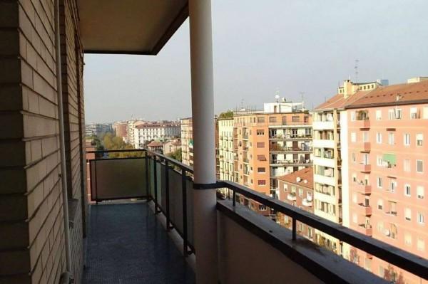 Appartamento in affitto a Milano, Solari, Arredato, 80 mq - Foto 4