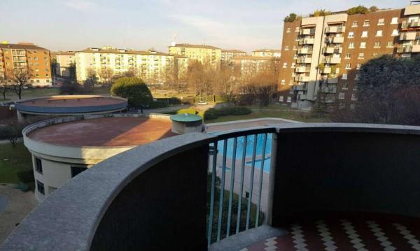 Appartamento in affitto a Milano, Ripamonti, Arredato, 120 mq - Foto 1