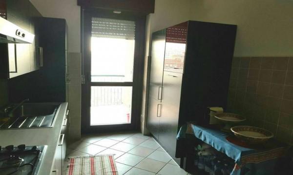 Appartamento in affitto a Milano, Ripamonti, Arredato, 120 mq - Foto 7