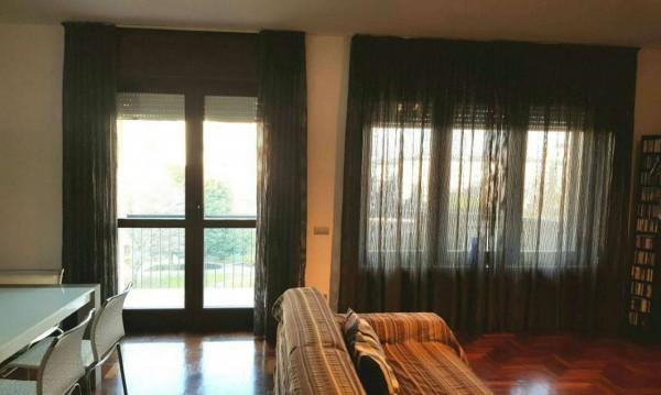 Appartamento in affitto a Milano, Ripamonti, Arredato, 120 mq - Foto 8