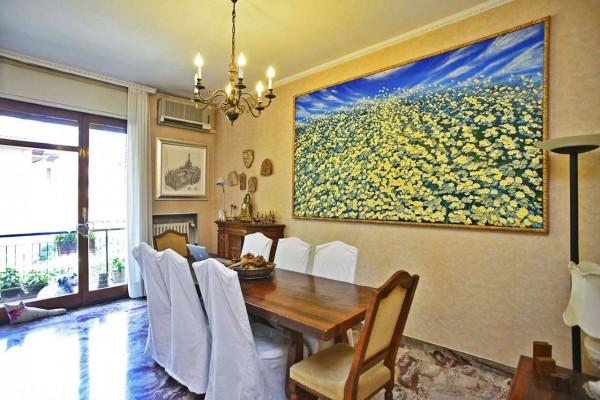 Appartamento in affitto a Milano, Maggiolini, Arredato, 121 mq