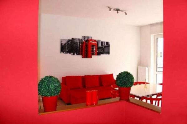 Appartamento in affitto a Milano, Villa San Giovanni, Arredato, 100 mq - Foto 1