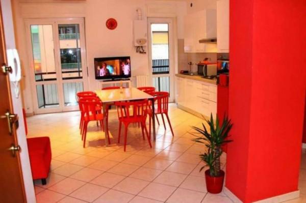 Appartamento in affitto a Milano, Villa San Giovanni, Arredato, 100 mq - Foto 7