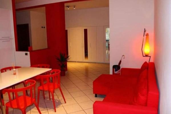 Appartamento in affitto a Milano, Villa San Giovanni, Arredato, 100 mq - Foto 5