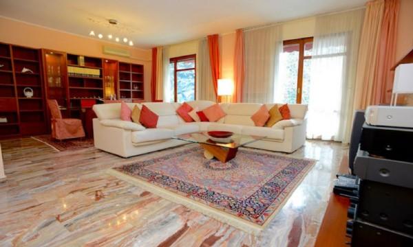 Appartamento in affitto a Milano, Maggiolini, Arredato, 142 mq