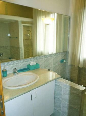 Appartamento in affitto a Milano, Maggiolini, Arredato, 142 mq - Foto 4